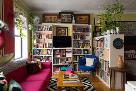 separate living  sleeping spaces   studio