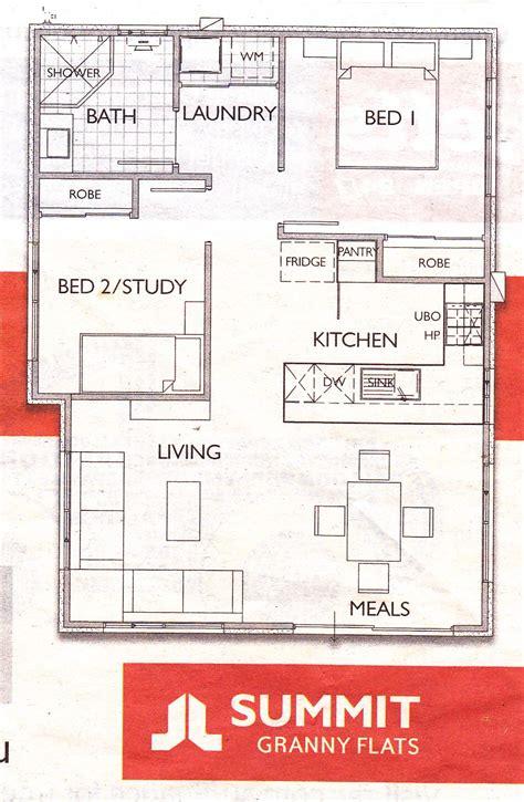 superb granny flat  summitgrannyflatscomau granny pod house floor plans tiny house