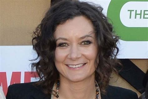 Sara Gilbert Linda Perry and Wife