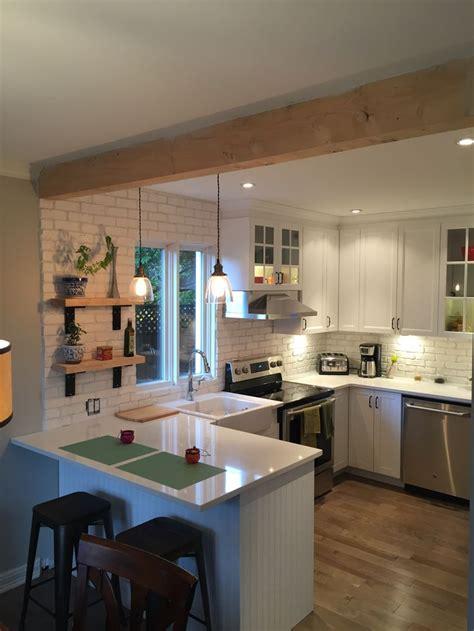 reglage porte de cuisine renover meuble cuisine cuisine blanche 20 idées déco pour
