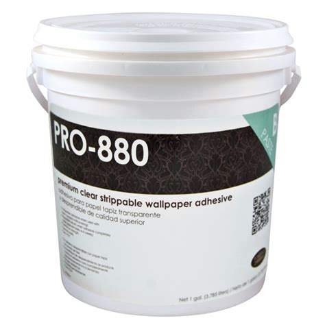 glue wall shop professional pro 880 ultra clear 128 oz wallpaper adhesive at lowes com