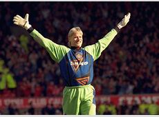 Schmeichel was eager for chance at Liverpool, says Souness