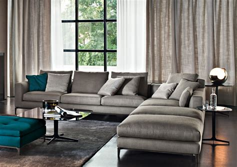 Smink Incorporated  Products  Sofas  Minotti Andersen