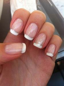 Idee Ongles En Gel 2018