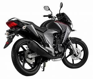 Variety Of The Latest Motorcycles  New Honda Mega Pro 2010