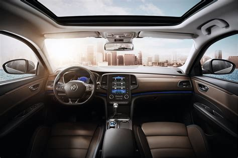 renault talisman 2016 interior renault talisman estate grand break voiture qui a du coffre