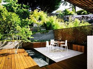 backyard landscaping ideas hilgard garden by mary With superb petit jardin zen exterieur 2 amenagement jardin zen avec bassin detente jardin