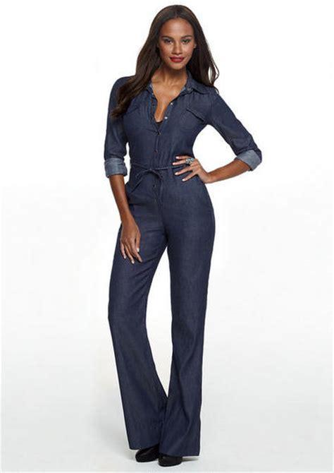 plus size denim jumpsuits plus size jean jumpsuits for wallpaper