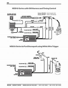 Msd 6btm Wiring Diagram Gallery