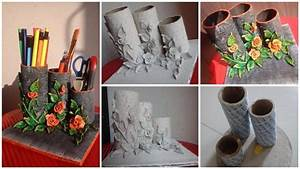 How, To, Make, Organiser, From, Clay, Art