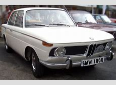 BMWs That Will Be Missed BMW 1800 autoevolution