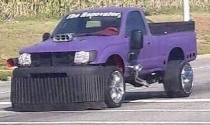 If Thanos Had A Car Shittycarmods
