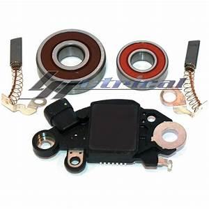 100  New Alternator Repair Kit For Dr44g Generator Chevy