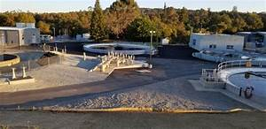 City Of Auburn Wwtp 2016 Secondary Treatment Improvements