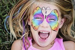 Karneval Schminken Tiere : kinderschminken vorlagen f r karneval fasching kinder schminken kinderschminken und karneval ~ Frokenaadalensverden.com Haus und Dekorationen
