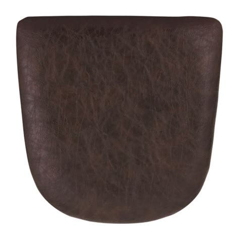 chaise imitation tolix faux leather seat pads for tolix style chairs cult furniture