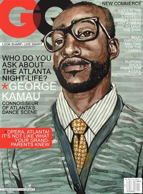 magazine covers sunflowerman
