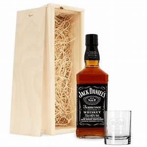 Coffret Whisky Avec Verre : cadeau whiskey jack daniels yoursurprise ~ Teatrodelosmanantiales.com Idées de Décoration