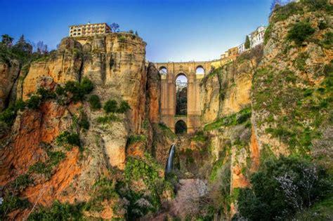 Andalucia Luxury Train Trip To Madrid Seville Cordoba