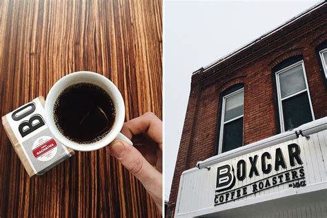 Boxcar coffee roasters is the best coffee shop in colorado. 25 Best Coffee Shops in America - Gear Patrol