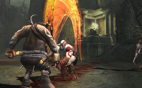 Action, adventure, 3rd person language: God of War II - PS3 - Torrents Juegos