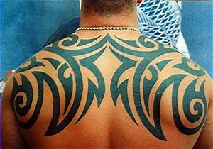 Tribal Tattoos For Men and Women