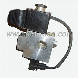 Apply To Deutz Bfm1015 Solenoid Valve Oem No  04226392