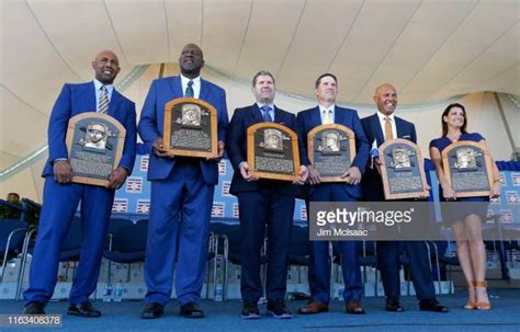 Sports Hall Of Fame Photos and Premium High Res Pictures ...