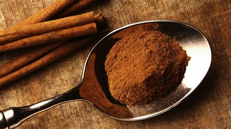cinnamon   lose weight ifasters