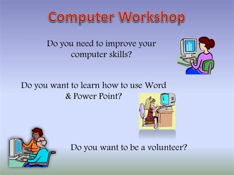 learn   computers powerpoint