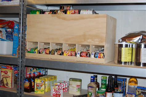 kitchen cabinet shelving 216 best images about food storage can rotators on 2755