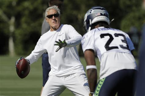 larry stone  seahawks training camp opens  issues