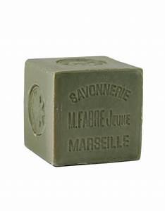 Savon De Marseille Fabre : savon de marseille l huile d olive 600g sans tui ~ Dailycaller-alerts.com Idées de Décoration