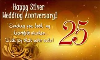 25th wedding anniversary wishes happy 25 anniversary 25th wedding anniversary wishes wallpapers hd wallpapers pop all