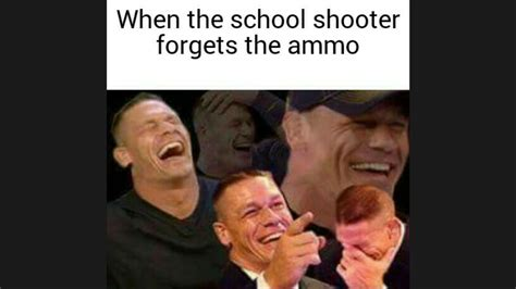 School Shooter Memes - another school shooter meme dank meme