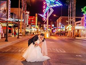 Las vegas wedding packages with or without quotthe kingquot for Las vegas wedding online