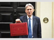 Budget 2017 as it happened The key points as Philip