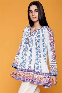 Latest Summer Kurti Designs & Tops by Origins Spring ...