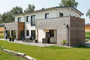 Wolf System Haus : wolf system zweifamilienhaus wolf system anbieter ~ Watch28wear.com Haus und Dekorationen