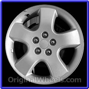 2003 Dodge Neon Rims 2003 Dodge Neon Wheels at