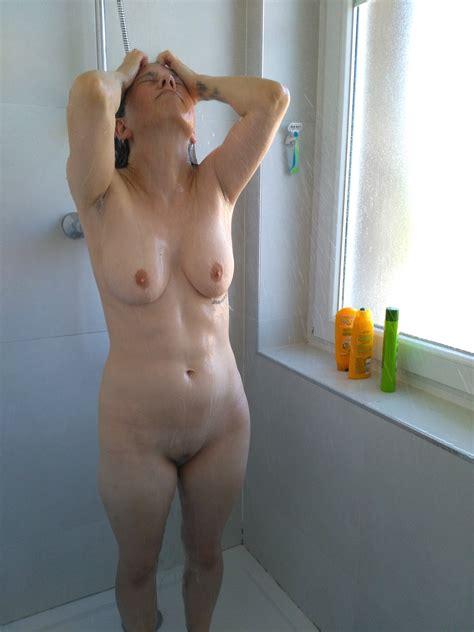 Well Lit Shower Porn Pic Eporner