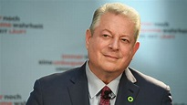 Why Al Gore is on board with the Green New Deal - Axios