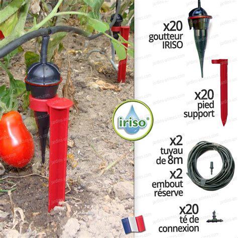 jardins anim 233 s jardin utile arrosage arrosoir d 233 rouleur arrosage automatique iriso goutte a