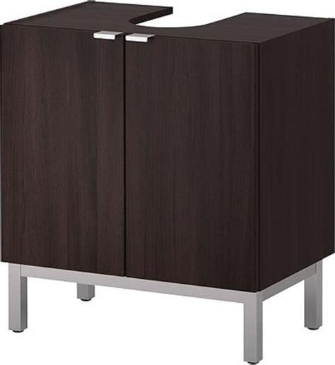 lill 197 ngen sink base cabinet with 2 door scandinavian