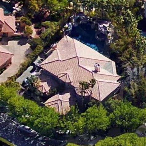 dana whites house  las vegas nv google maps