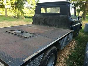 1965 C30 One Ton Flatbed For Sale  K Pickup