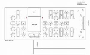 Cafeteria Seating Chart Template Unique 4 Best Of