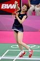 日本体坛不缺美女 羽球女神穿超短裙战奥运[3]- 中国日报网