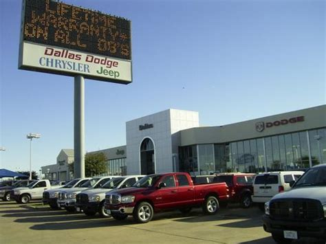 dallas dodge dallas tx car dealership auto