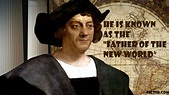 Christopher Columbus Facts - Interesting Facts About ...